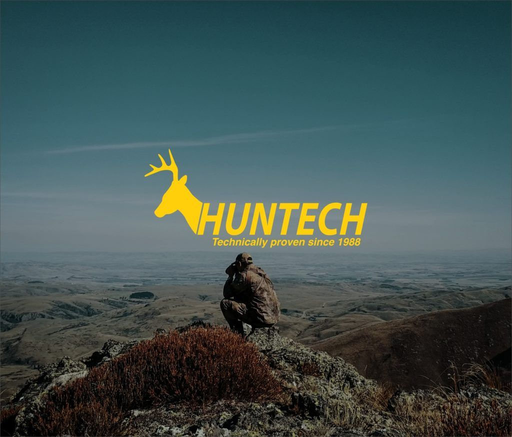 Huntech Outdoors Projects Feature Image